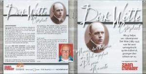 Dirk Witte, cd
