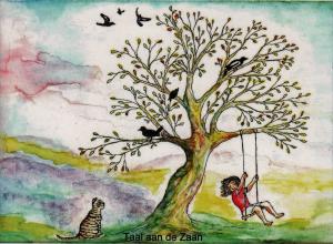 tadz-verhalenboom